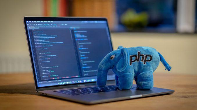 PHP 8. Nuevas mejoras